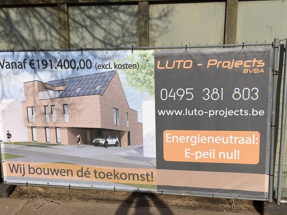 Luto Projects